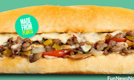 "Meatless Cheese Steak?  At Capriotti's Nationwide The ""Impossible"" Is Happening"