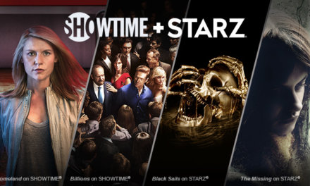 Hulu is Offering Starz and Showtime for just $14.99/mo