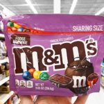 New M&M Flavor – Fudge Brownie M&M's