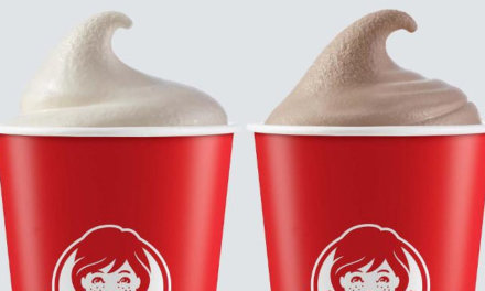 Wendy's Offering Free Frosty Jr At Drive Thru