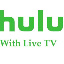 Hulu w/Live TV Now On PLAYSTATION 4