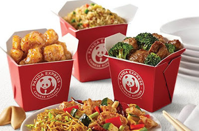 Feed Your Whole Family for JUST $20 At Panda Express