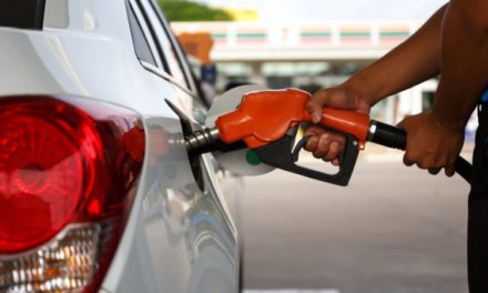 Price At The Pump Now Under $1/Gallon