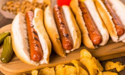 Is A Hotdog A Sandwich – We found the answer!