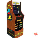 Pac Man 40th Anniversary Arcade1up – Available for $399