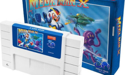 Yes New Games ARE Being Made for The Super Nintendo SNES in Cartridge Form