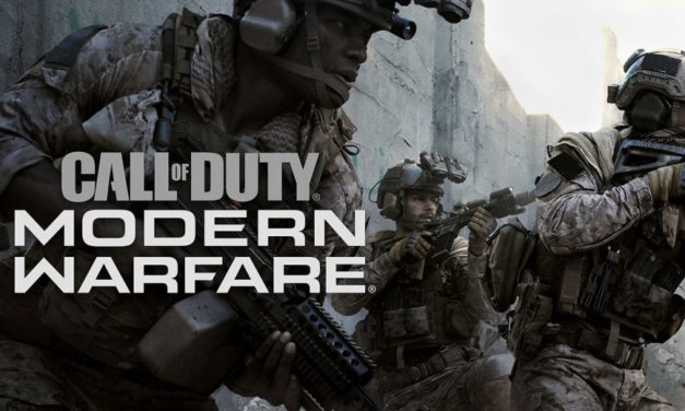 Is Call of Duty Modern Warfare Getting The Master Chief Collection Treatment?