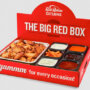 Red Robbin Adds At Home Wings Bar