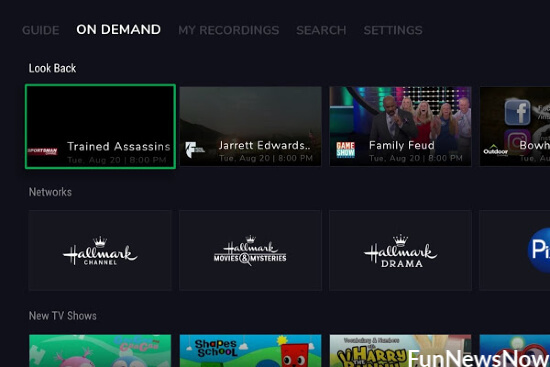 FRNDLY TV – Channel Lineup, Price, Device Support, Review