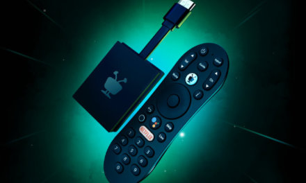 TIVO Has A New 4k Cord Cutter Streaming Stick