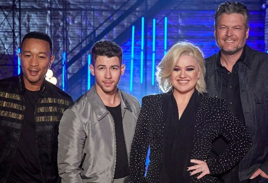 The Voice Finale — Who Will Win?