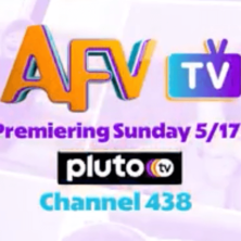 America's Funniest Home Videos Channel Launching on Pluto TV
