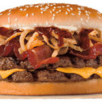 The Return of the STEAKHOUSE KING At BK