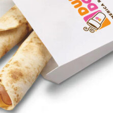 Dunkin Is Bringing Back Ham & Cheese Roll Ups