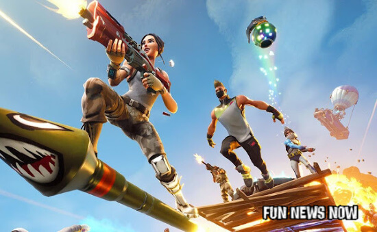 EPIC Games & Sony Team Up with Sony's $250 Million Dollar Investment