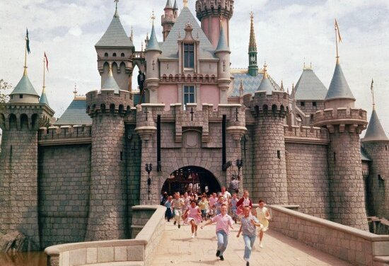 Disneyland — A Celebration of 65 Years of Magic