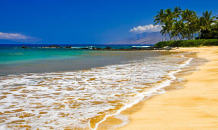 12 Favorite Beaches in America to Visit — Summer 2020