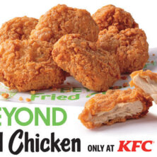 Tomorrow Morning KFC Launches Beyond Chicken — We Have The Location List