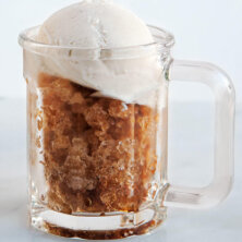 Daily Pic – Root Beer Float