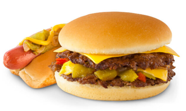 Freddy's Is Now Offering Green Chile Burgers & Dogs