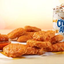 McDonald's Is Making It's Nuggets SPICY