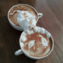 Daily Pic – Next Level Latte Art