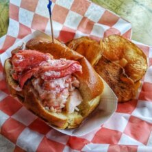 Daily Pic – Lobster Roll