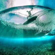 Daily Pic – Under Surfer
