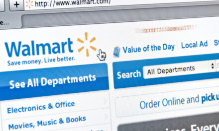 Walmart.com Now Bigger Than Ebay