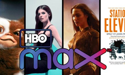 HBO Max Plans A CHEAPER Ad Supported Option
