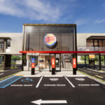 This Is The New BK STORE Design
