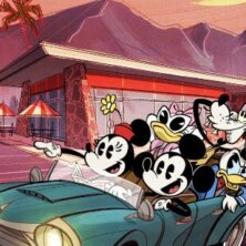 """""""The Wonderful World of Mickey Mouse"""" Now on Disney+"""