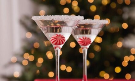 Ten Top Ways to Ring In the New Year 2021 at Home
