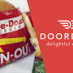 Is Door Dash's $9.99/mo Free Delivery DASH PASS Worth It?