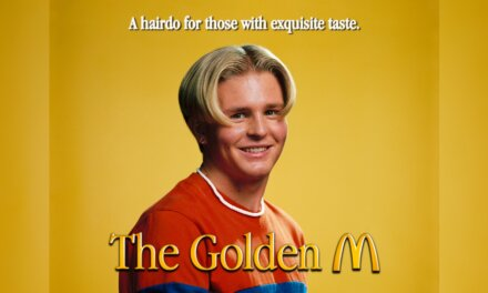 McDonald's Is Opening A Barber Shop in Sweden