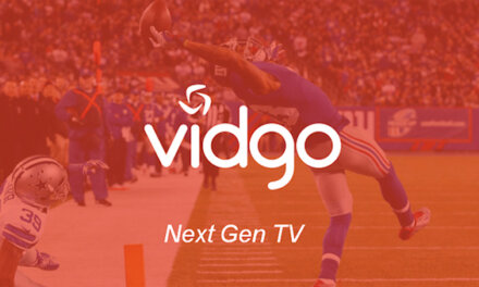 Vidgo Offering Their Large LIVE TV Package for Just $10/mo