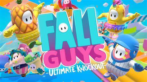 FALL GUYS Coming To Xbox, Maybe, Here Is The LATEST
