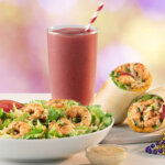 Tropical Smoothie Cafe Offers MARDI GRAS Specials