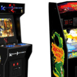 KILLER INSTINCT Arcade In Your Home – Arcade1Up CES News