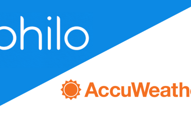 Philo Adds NEW CHANNEL – 24/7 Accuweather