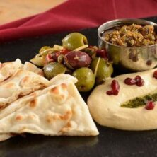 Epcot's Spice Road Table — A Taste of the Mediterranean