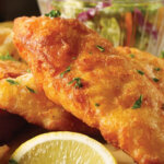 TGI Fridays Have Fish And Chips Again For 2021 Seafood Season