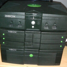 """Xbox Xcloud Literally Started With 16 Xbox's """"Streaming From Quincy to Redmond"""""""